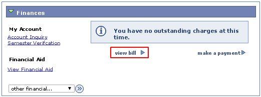 view bill-2